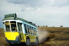 PT Tram