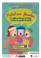 Natal na Janelas